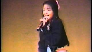 毎日放送 グラフィティ'96 安室奈美恵・素顔の夏~より抜粋 今見てもカ...
