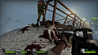 Multiplayer Shinanigans: Left 4 Dead 2 (Part 12)