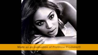 BEYONCE GOD MADE YOU BEAUTIFUL [FREE SONGS + DOWNLOAD]