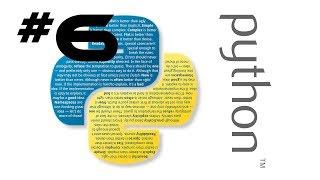 Язык Python | #6 Арифметические операции | Михаил Тарасов