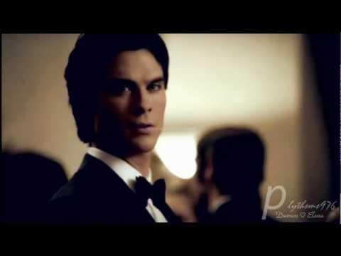 Damon & Elena - Why would you wanna break a perfectly good heart? [3x14] ♥