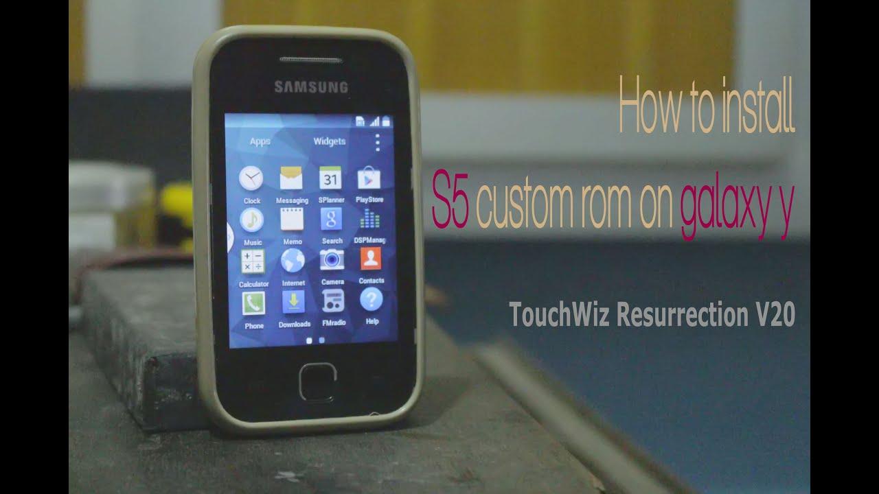 samsung galaxy note 2 remove touchwiz