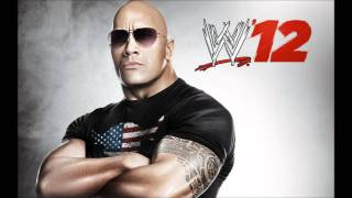 The Rock 2011 Theme Song - Electrifying (V2) - Heel Version - [HD]