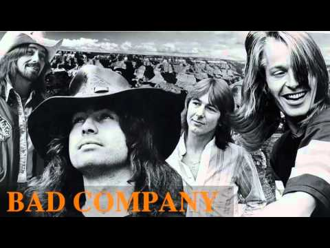 The Very Best Of - Bad Company