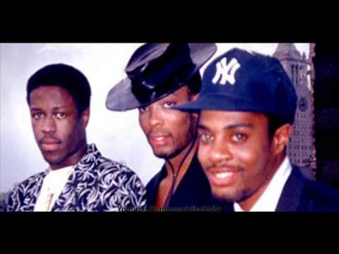 Whodini Magic Wand HQ Audio