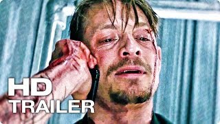 ТРИ СЕКУНДЫ Русский Трейлер #1 (2019) Юэль Киннаман Action Movie HD
