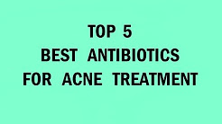 hqdefault - Antibiotics As Acne Treatment