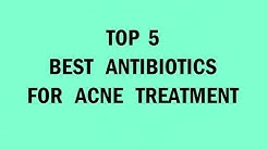 hqdefault - Can Tetracycline Be Used For Acne
