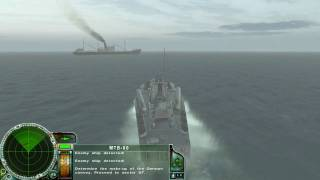 PT-Boats Gameplay