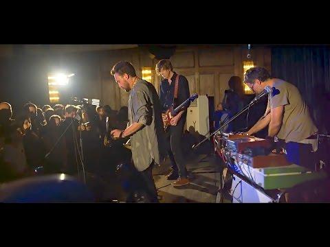 KONSTRUKT & THURSTON MOORE | Live at IST.Festival