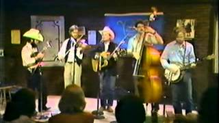 The Neon Valley Boys - Evangelina - Aug 1981 - WSBE TV