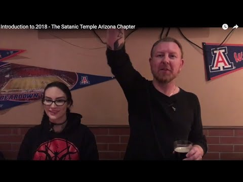 Introduction to 2018 - The Satanic Temple Arizona Chapter