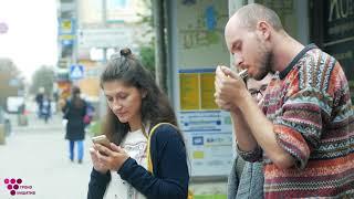 видео «Заборона куріння в громадських місцях