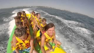 Лучший отдых в Железном порту #набанане #BlackSea #fun #travel(, 2015-08-06T22:04:37.000Z)