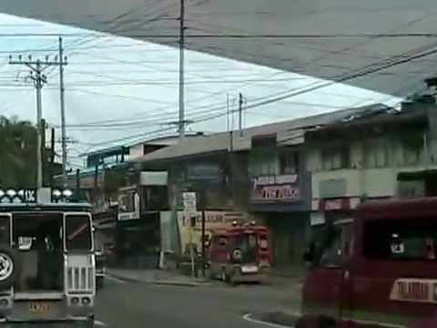 Philippines - Cebu, Bohol, Manila 2007