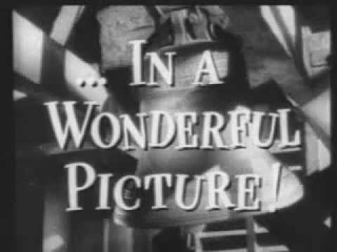 It 39 S A Wonderful Life 1946 Trailer Youtube