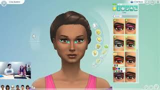 Les Sims 4 Console - Livestream officiel Soirée de Luxe & En Cuisine