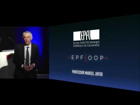 EPFL Hyperloop Presentation