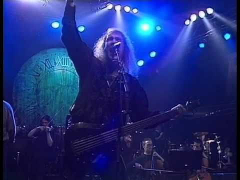 Rage - Metal Meets Classic - Live 1998