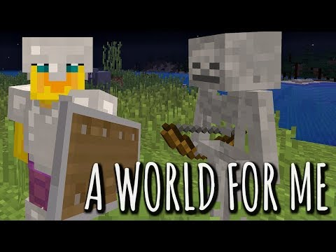 Sqaishey ~ A World For Me {7}