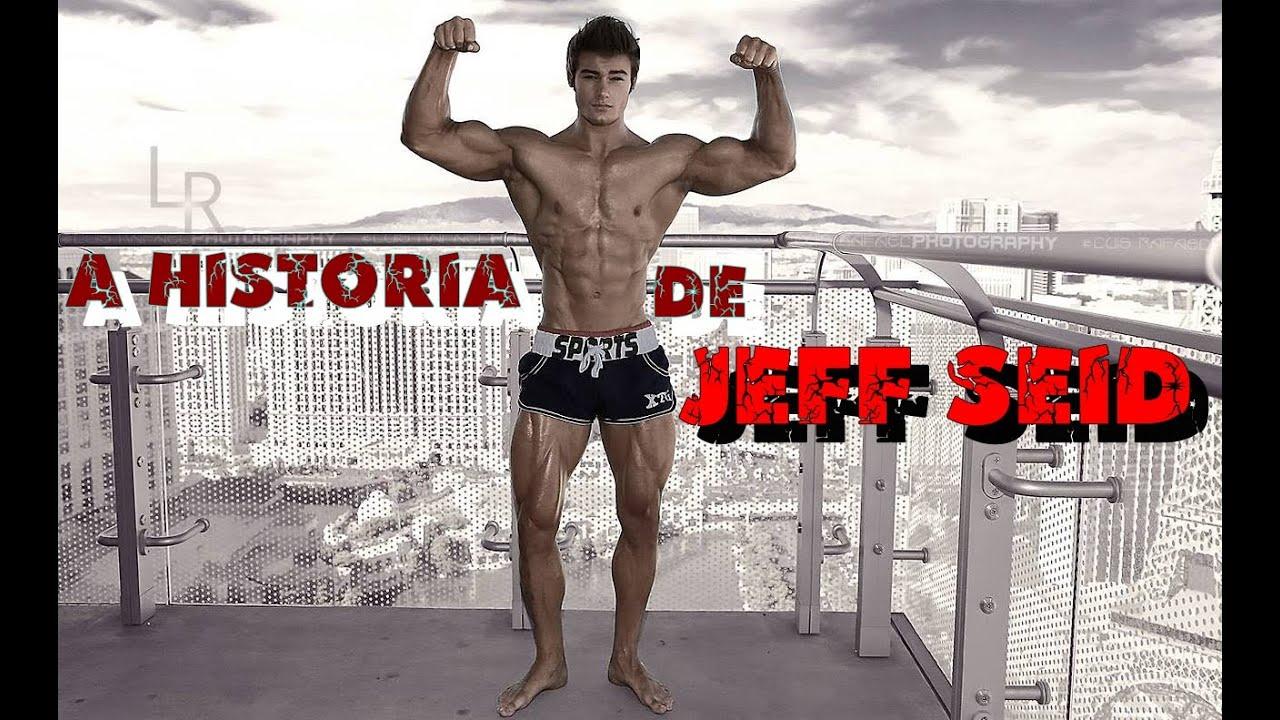 A historia de Jeff Seid - YouTube