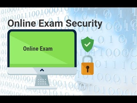 Top 5 Techniques to Make Secure Online Examination System (Second
