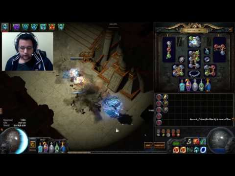 Pathfinder Ethereal Knives 2.6 Ci/Low Life