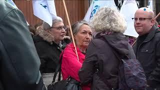 Limousin : grève dans l'Éducation nationale le 12 novembre 2018