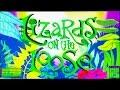 Lizards on the Loose, Class II slot machine, DBG