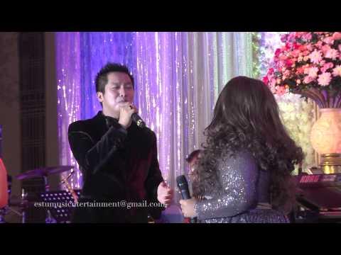 Aku Makin Cinta (Duet Version) Tiara Degrasia feat Robertus Miko - ESTU Orchestra