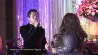 Download Mp3 Aku Makin Cinta  Duet Version  Tiara Degrasia Feat Robertus Miko - Estu Orchestr