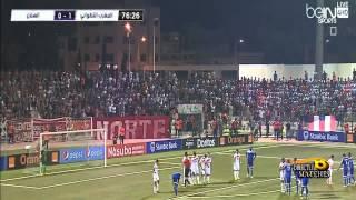 اهداف مباراة المغرب التطواني والهلال السوداني 1 1 2015 07 26 دوري ابطال افريقيا HD 2017 Video