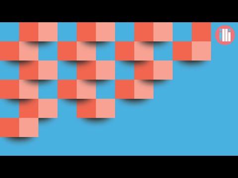 Embossed Paper Texture - Adobe Illustrator Tutorial thumbnail