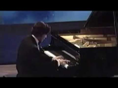 Yundi Li - Chopin Etude Op.25 No.11 in A minor Winter Wind