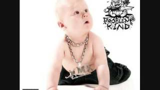Problemkind - Ghetto Poet