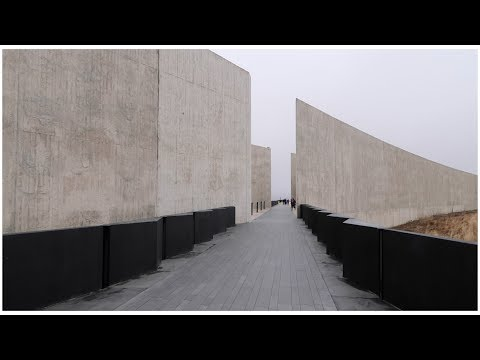 Flight 93 Memorial 9-11 Plane Crash Site Stoystown Shanksville Pennsylvania