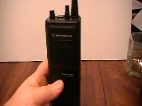 motorola radius p 200 radio youtube rh youtube com Motorola Radius GP350 Manual Motorola Radius GP350 Manual