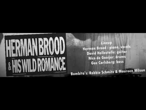 Bombita's:  Robbie Schmitz &  Maureen S. Wilson - Mr. Big Stuff - Leunen   22-10-1983