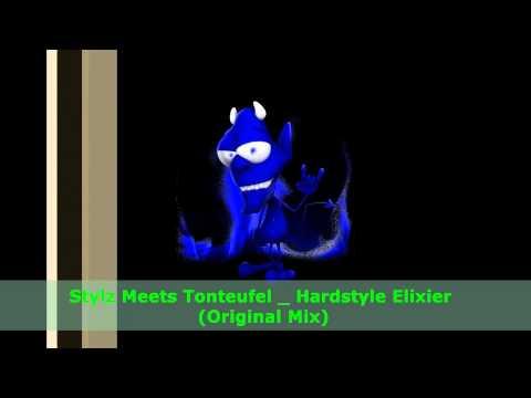 Stylz Meets Tonteufel - Hardstyle Elixier (Original Mix)