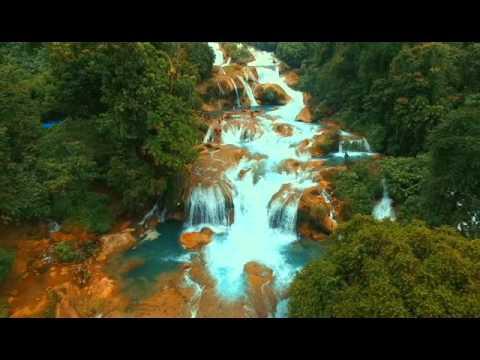 Aliwagwag Falls, Cateel, Davao Oriental, Philippines