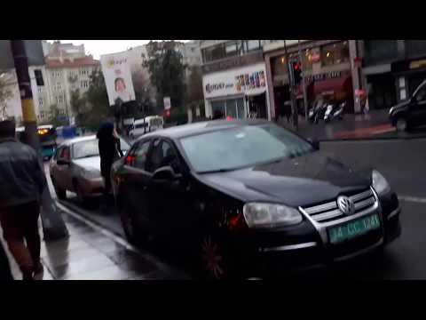 İstanbul Şişli Sabah Gezisi #VLOG 2