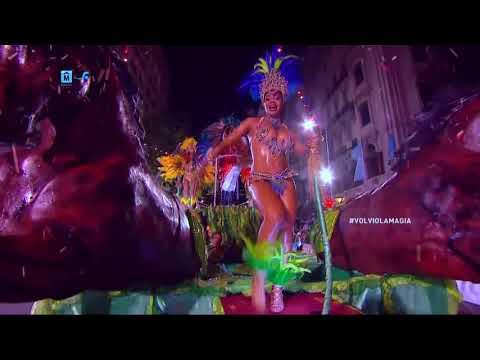 Institucional – Desfile Escuela de Samba 2019