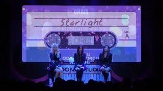 """이달의 소녀 오드아이써클 (LOONA/ODD EYE CIRCLE) """"Starlight (LOONA Studio Live)"""""""