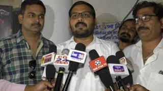 रायपुर - मशीनरी मार्केट द्धारा कृषि औधोगिक व्यापार मेले का आयोजन 26 अप्रैल को
