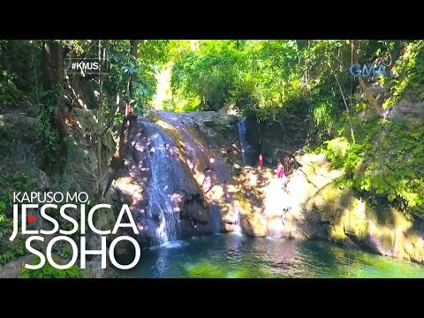 Kapuso Mo, Jessica Soho: Summer 2019 bucket list, so fresh!
