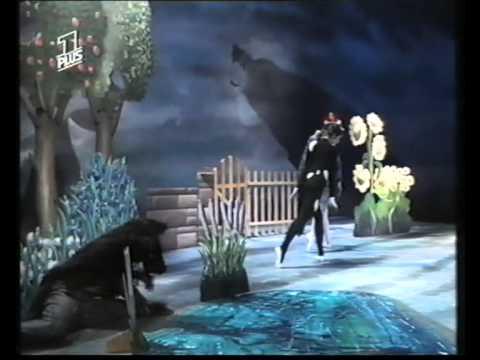 Peter und der Wolf (Ballett nach S. Prokofjev)