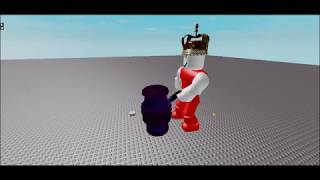 Roblox Boss NPC (TEST 002)