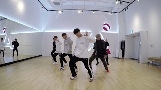 VICTON 빅톤 'What time is it now?' 안무 연습 영상(Dance Practice)