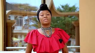 Sarah Adam - Ninaishi kwa imani (Official gospel video)