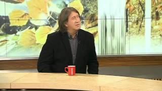 Олег Митяев - Доброе утро на Первом 25.11.11